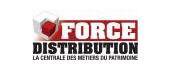Force-Distribution
